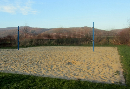 werratalsee-naturcamp-meinhard strand beachvolleyball